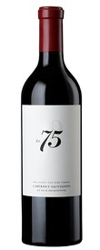 2019 75 Wine Co. Cabernet Sauvignon
